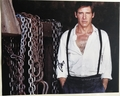 Harrison Ford Signed 11x14 Photo - Video Proof