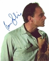Harris Yulin Signed 8x10 Photo