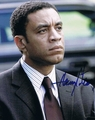 Harry Lennix Signed 8x10 Photo