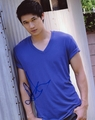 Harry Shum, Jr. Signed 8x10 Photo