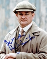 Hugh Bonneville Signed 8x10 Photo - Video Proof