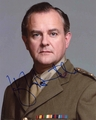 Hugh Bonneville Signed 8x10 Photo
