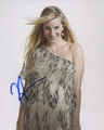 Heather Morris Signed 8x10 Photo