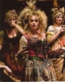 Helena Bonham Carter Signed 8x10 Photo