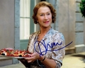 Helen Mirren Signed 8x10 Photo