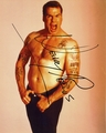 Henry Rollins Signed 8x10 Photo