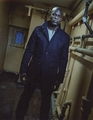 Hisham Tawfiq Signed 8x10 Photo