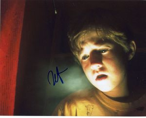 Haley Osment Signed 8x10 Photo