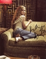Holly Hunter Signed 8x10 Photo