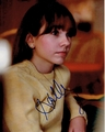 Holly Taylor Signed 8x10 Photo