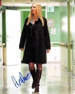 Hope Davis Signed 8x10 Photo - Video Proof
