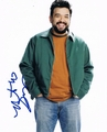Horatio Sanz Signed 8x10 Photo