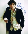 Hugh Dancy Signed 8x10 Photo - Video Proof