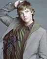 Hunter Parrish Signed 8x10 Photo - Video Proof
