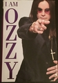 Ozzy Osbourne Signed Book