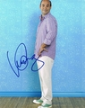 Ian Gomez Signed 8x10 Photo - Video Proof