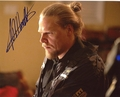 Ian Matthews Signed 8x10 Photo - Video Proof