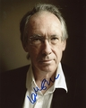 Ian McEwan Signed 8x10 Photo - Video Proof
