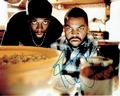 Ice Cube Signed 8x10 Photo