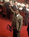 Idris Elba Signed 8x10 Photo - Video Proof