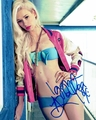 Iggy Azalea Signed 8x10 Photo