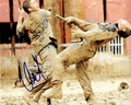 Iko Uwais Signed 8x10 Photo