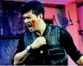 Iko Uwais Signed 8x10 Photo - Video Proof