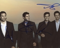 Il Divo Signed 8x10 Photo