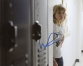 Imogen Poots Signed 8x10 Photo - Video Proof