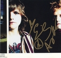 Indigo Girls Signed CD Booklet