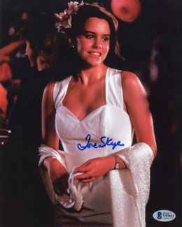 Ione Skye Signed 8x10 Photo