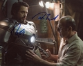 Robert Downey, Jr. & Shaun Toub Signed 8x10 Photo - Video Proof