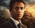 Irrfan Khan Signed 8x10 Photo