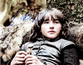 Isaac Hempstead-Wright Signed 8x10 Photo - Video Proof