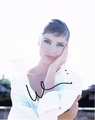 Isabella Rossellini Signed 8x10 Photo - Video Proof