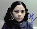 Isabelle Fuhrman Signed 8x10 Photo