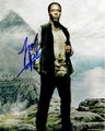 Isaiah Washington Signed 8x10 Photo