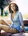 Isla Fisher Signed 8x10 Photo - Video Proof