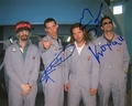 Johnny Knoxville & Steve-O Signed 8x10 Photo