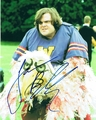 Jack Black Signed 8x10 Photo - Video Proof