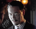 Jack Huston Signed 8x10 Photo