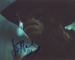 Jackie Earle Haley Signed 8x10 Photo - Video Proof