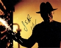 Jackie Earle Haley Signed 8x10 Photo - Proof