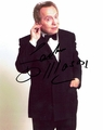 Jackie Mason Signed 8x10 Photo