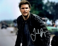 Jack Reynor Signed 8x10 Photo - Video Proof