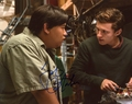 Jacob Batalon Signed 8x10 Photo