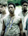 Jacob Latimore Signed 8x10 Photo