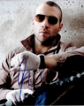 Jai Courtney Signed 8x10 Photo