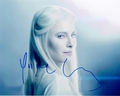 Jaime Murray Signed 8x10 Photo - Video Proof