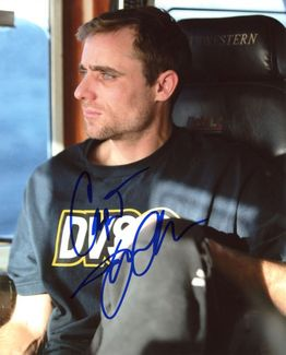 Jake Anderson Signed 8x10 Photo - Video Proof